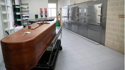 Casi 2.500 fallecidos por Covid 19 en lo que va de 2021, 38 en Baleares