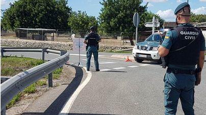 Desmantelan un grupo organizado responsable de numerosos robos en Calvià y Andratx