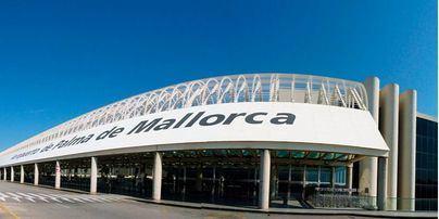 Los aeropuertos de Baleares operan 115 vuelos