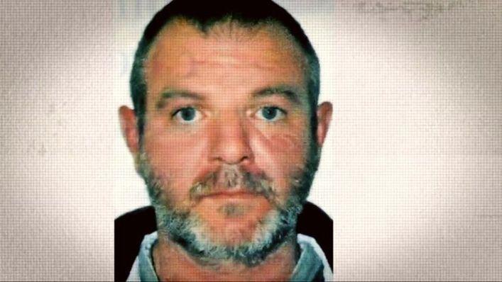 Identifican a Miguel Ricart, condenado por el crimen de Alcàsser, en Madrid