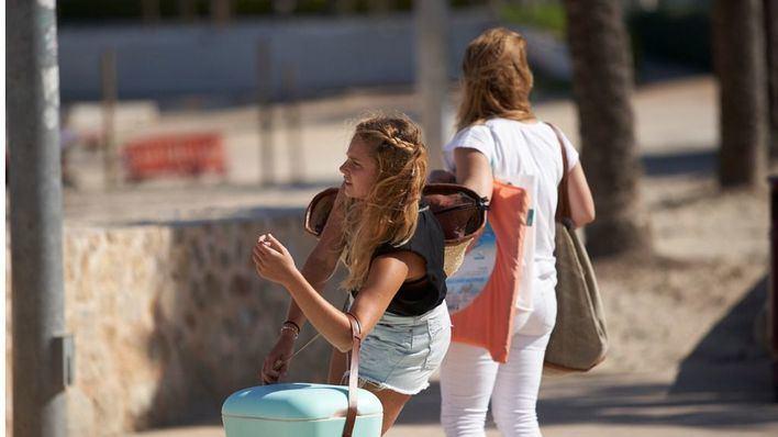 Un estudio analiza la actitud del turista frente a la Economía Circular y el medioambiente