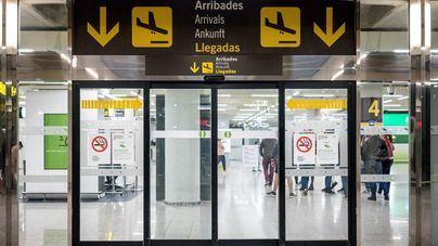 Los aeropuertos de Baleares operan este domingo 159 vuelos