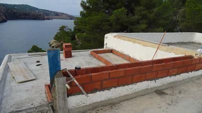 Multa de 70.366 euros por una reforma sin autorización en una vivienda