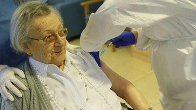 Baleares ya tiene sus primeros vacunados definitivos contra la Covid 19