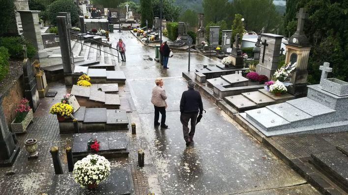 El PP de Palma critica que Cort se endeude en cuatro millones de euros para 'embellecer' el cementerio