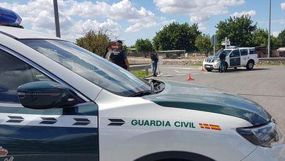 Ocho extranjeros detenidos por celebrar una fiesta ilegal en Ibiza