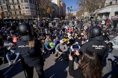 Los restauradores convocan otra protesta este viernes en Palma contra las restricciones del Govern