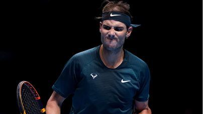 Nadal suma 800 semanas consecutivas entre los diez primeros clasificados de la ATP