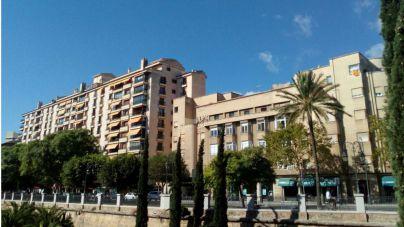 La pandemia hunde la rentabilidad de la vivienda en Baleares hasta el valor más bajo de España