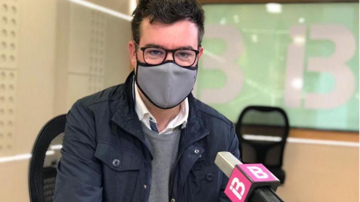 Més aprieta a Armengol: 'Debe defender los intereses de Baleares ante el Gobierno'