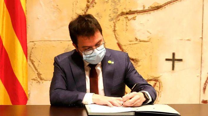Las elecciones catalanas vuelven a celebrarse el 14 de febrero, por el momento