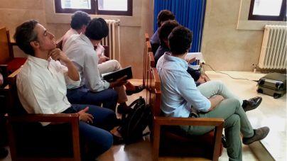 El Supremo rechaza refundir las condenas por estafa de dos hijos de Ruiz-Mateos