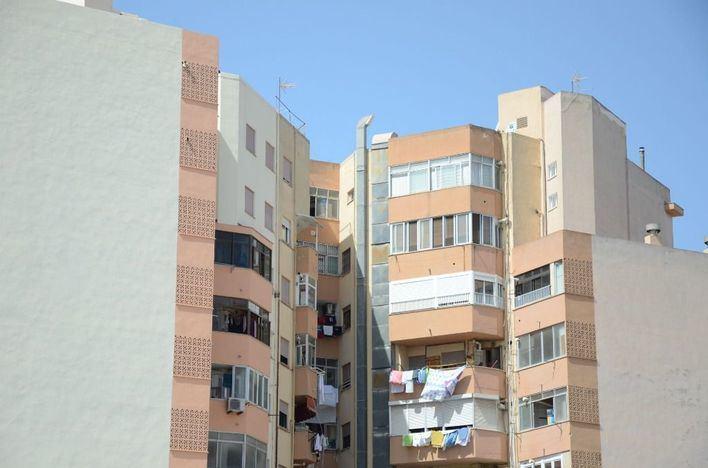 Adjudicadas el 62 por ciento de las peticiones para viviendas sociales en Palma