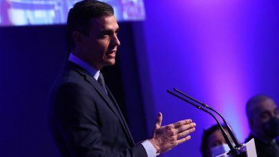 Sánchez dice que España estará preparada para el turismo internacional a final de verano