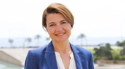 Marga Durán no se presentará a la reelección para presidir el PP de Palma