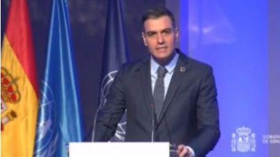 Sánchez augura que España será 'el faro de la resurrección del turismo en todo el mundo'