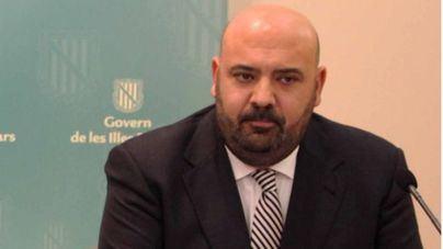 El exconseller Jaime Martínez se postula para presidir el PP de Palma