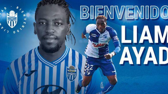 El Atlético Baleares incorpora a Liam Ayad para ganar músculo en la medular