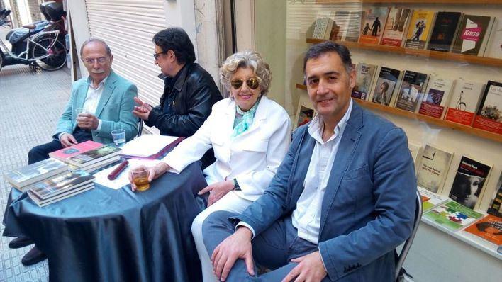 Miquel Horrach gana el Ciutat de Palma de novela con la obra 'Set dies'