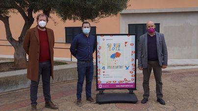 Marratxí convoca el concurso de disfraces de sa Rua 2021
