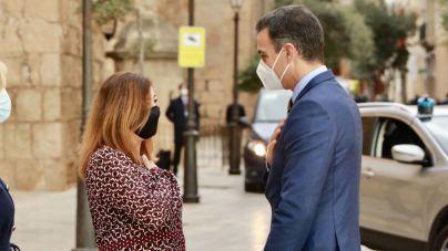 Baleares pide a Sánchez que priorice la llegada de vacunas a las islas por el hundimiento económico