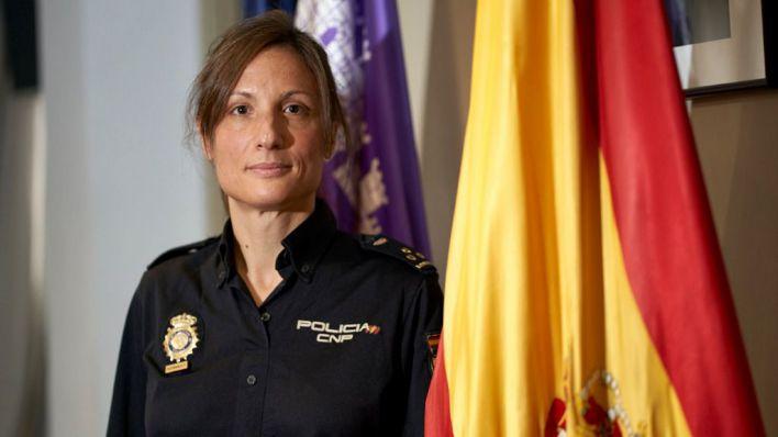 'En Palma no han aumentado los robos, a pesar de la crisis sigue siendo segura'