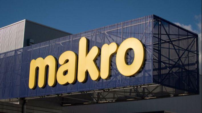 Makro presenta un nuevo ERTE en su centro de Palma