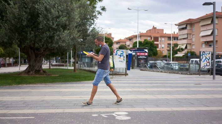 El grupo de entre 20 y 49 años acumula más de la mitad de los contagios en Baleares