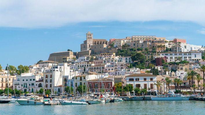 Se activa el cierre perimetral de Ibiza ante el incremento de contagios