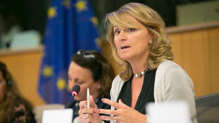 Rosa Estaràs defiende la Estrategia Europea de Igualdad de Género como hoja de ruta a seguir en Igualdad