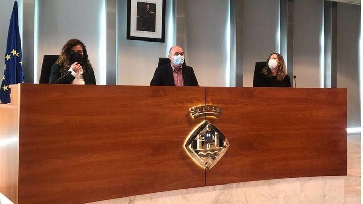 Patricia Gómez pide una estrategia de vacunación diferente para Baleares