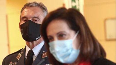 Dimite el Jefe del Estado Mayor de la Defensa tras la polémica por su vacunación