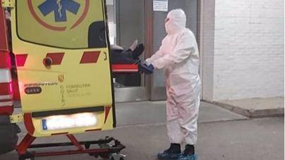 Salud notifica 4 fallecidos y 434 nuevos positivos en Baleares