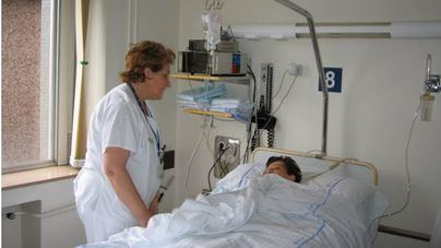 Enfermeros y técnicos del IbSalut reclaman al Govern que cumpla sus compromisos