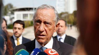 Portugal reelige a Rebelo de Sousa en unas elecciones marcadas por la abstención