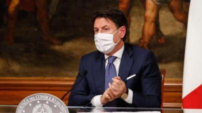Italia anuncia acciones legales contra Pfizer y Astrazeneca por reducir la distribución de las vacunas