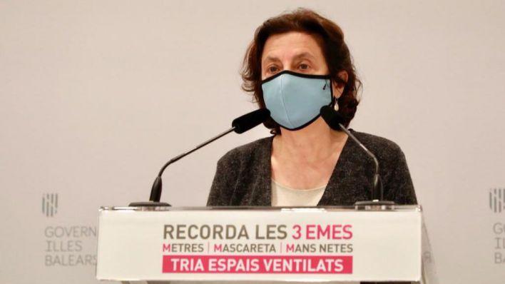 Baleares aprobará la Renta Social con una declaración responsable del solicitante