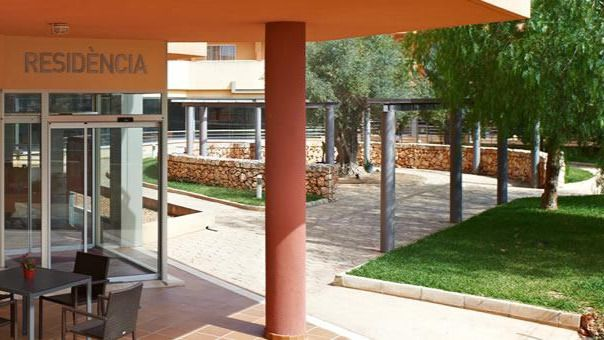 Salut interviene una residencia de Campos y la del Hospital de Llevant, en Portocristo