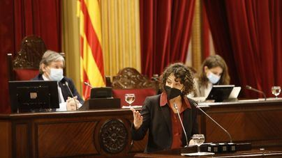 El Parlament aprueba sanciones de hasta 600.000 euros a quien incumpla la normativa Covid