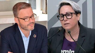 El PP exige a Hila que cese a Sonia Vivas por su imputación
