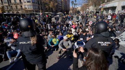 Resistencia Balear anuncia una nueva protesta este sábado en Palma