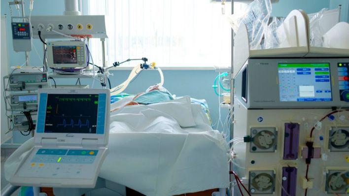 En Baleares muere uno de cada 89 enfermos Covid