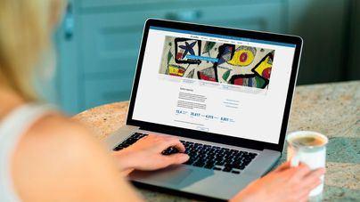 CaixaBank lanza su nueva web corporativa para reforzar la comunicación con sus stakeholders