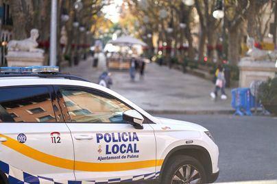 Palma reactiva la policía de barrio con 55 agentes