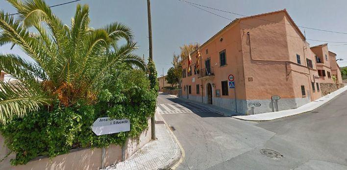 Marratxí rechaza el parque fotovoltaico que AENA quiere instalar en Son Bonet