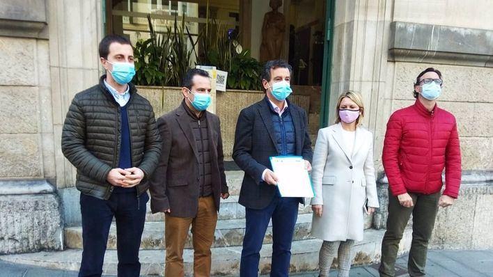 Company exige a Sánchez más vacunas para Baleares