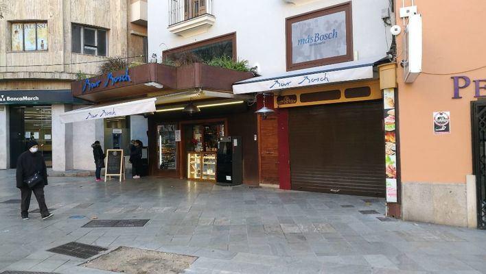 Restauración Caeb gestiona con éxito el 100 por cien de las ayudas solicitadas por bares y restaurantes de Baleares