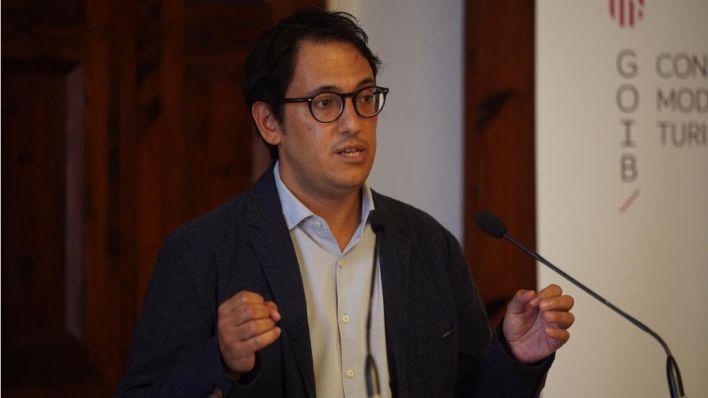Negueruela explica hoy a patronales y sindicatos la estrategia para restauración con la prórroga del cierre