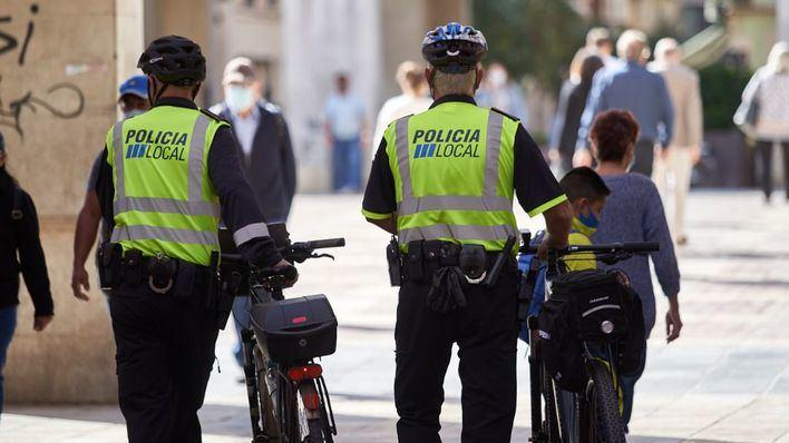 Vox solicita que los policías y bomberos de Palma tengan acceso inmediato a la vacuna