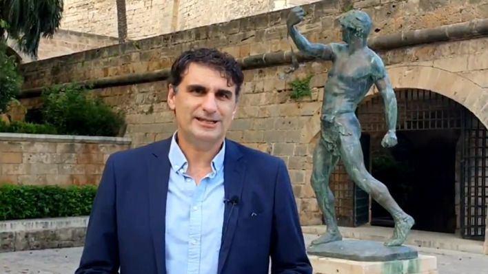El PP se ofrece a 'asesorar' al alcalde para que bajen los impuestos en Palma
